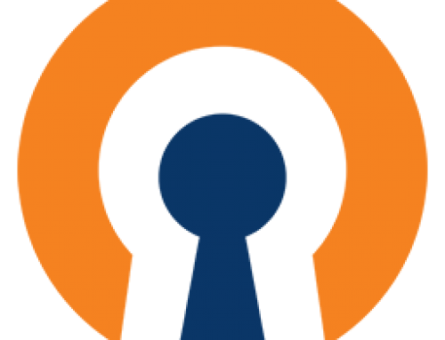 Setting a OpenVPN Server